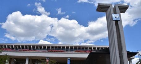 奈良・東生駒キャンパス